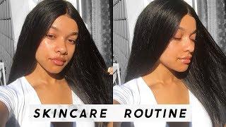 My Morning & Night Skincare Routine
