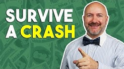 5 Strategies to Survive Any Stock Market Crash 2019