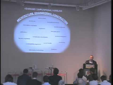Thornton Tomasetti AEC Technology Symposium Opening Remarks