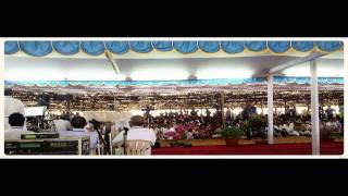 Maramon Convention 2014 song 1 Daivam Kanivai Thannathalle
