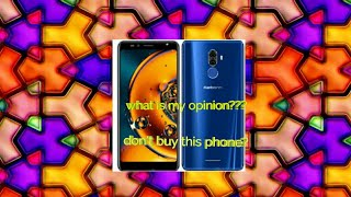 Karbonn platinum p9 phone specifications and what is my opinion to buy this phone!