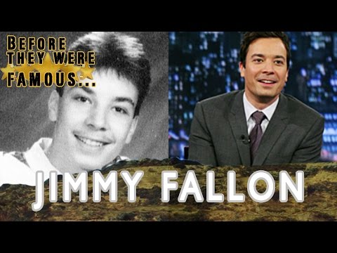 Download Youtube: Jimmy Fallon - Before They Were Famous