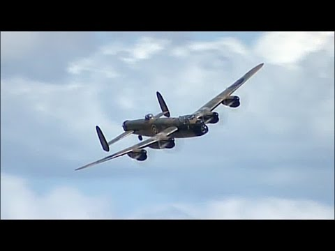 Dambusters Declassified Documentary - full 1 hour version - Martin Shaw