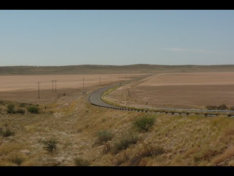 2018 Namibia, Road R31 & C16 From Kgalagadi Park (RSA) To Keetmanschoop, via RietFontein Border Post