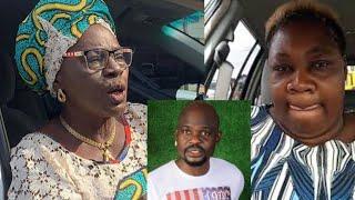 'Princess Is Now Running' Mama Rainbow Finally Breaks Her Silence On Baba Ijesha Case With Damilo...
