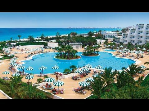 Vincci El Mansour 4*,  Тунис, Махдия
