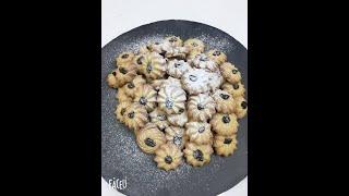 Cách Làm Bánh Butter Cookie ( Bánh Qui Bơ )- Bếp mai Bakery