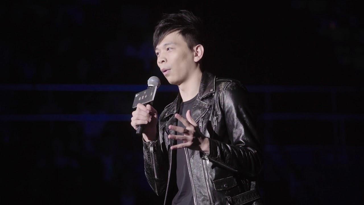 林溢欣 • 2018 演繹中文 — 改變 - YouTube