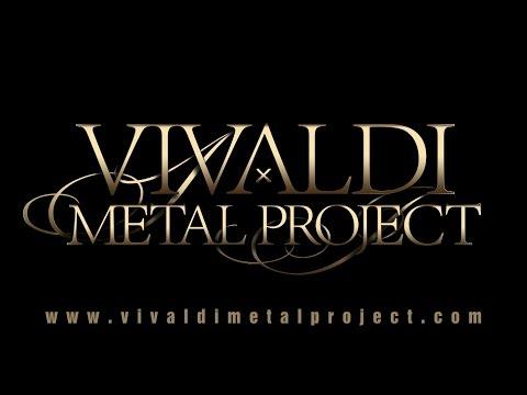 Vivaldi Metal Project - Official Trailer #3