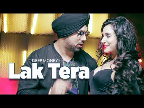 Thumbnail: Lak Tera Full Song | Deep Money | Band Of Brothers | Latest Punjabi Song | T-Series