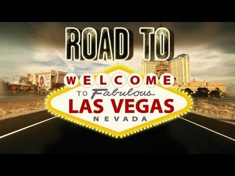FIFA 13 | Road to Vegas | Starting the Car... #1