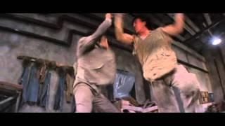 "Джеки Чан vs Кен Ло. Фильм ""Пьяный мастер-2"".mp4"