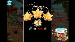 Angry Birds Epic: 5Mins Rolls 3x Higher Chance for Legendary Set Rainbow Riot!