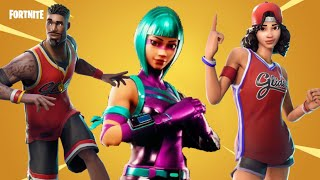 *NEW* Exclusive WONDER Skin/ Fortnite x NBA skins tomorrow!