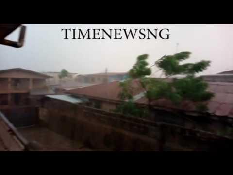 FLOOD HITS FREEDOM PARK, THE HEARTBEAT OF OSOGBO
