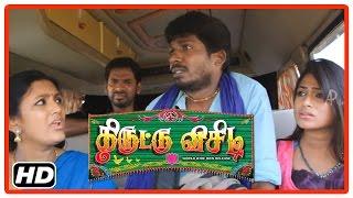 Thiruttu VCD Tamil Movie | Scenes | Prabha reveals his plans | Devadarshini | Sukumar