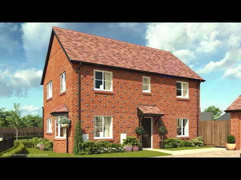 New homes in Reading | Crest Nicholson
