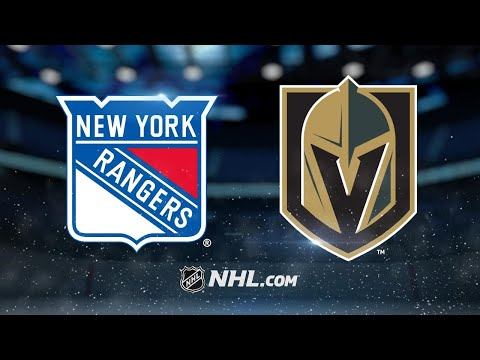 Neal, Karlsson power Golden Knights to 2-1 win