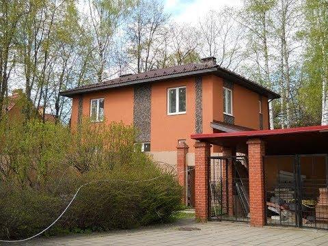 99255 дом город Балашиха район Салтыковка 6 км от МКАД  Носовихинское шоссе  Площадь дома 160 м2 ГЦН