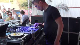 Kai Tracid Playing silent breed - sync in @ Luminosity Beach Festival 2011 Day 2 Part 11
