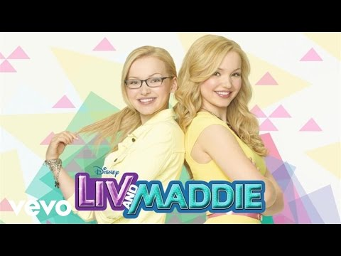 "Dove Cameron - On Top of the World (From ""Liv and Maddie""/Audio Only)"