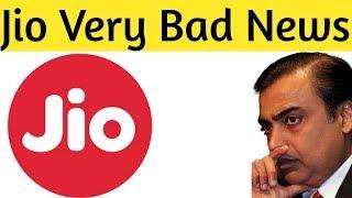 Airtel Vodafone and Idea beats Reliance jio on average revenue per user - jio is in danger