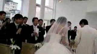 のりちゃん結婚式~その2~