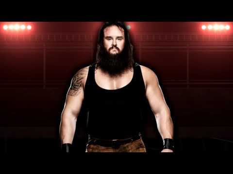 WWE Braun Strowman Theme COVER