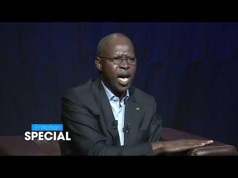 Coronavirus: Boun Abdallah Dionne rassure sur la situation des étudiants sénégalais établis à Wuyan