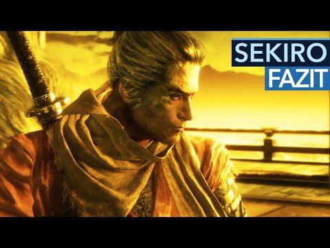 Test-Fazit: Sekiro ist (fast) das beste Spiel von From Software