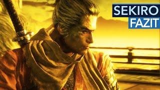 Test-Fazit: Sekiro ist (fast) das beste Spiel von From Software thumbnail