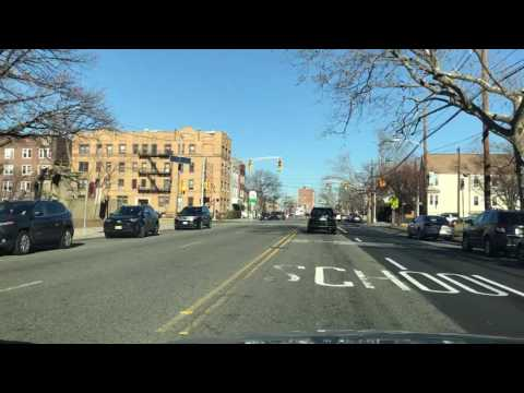 Bayonne New Jersey water front tour