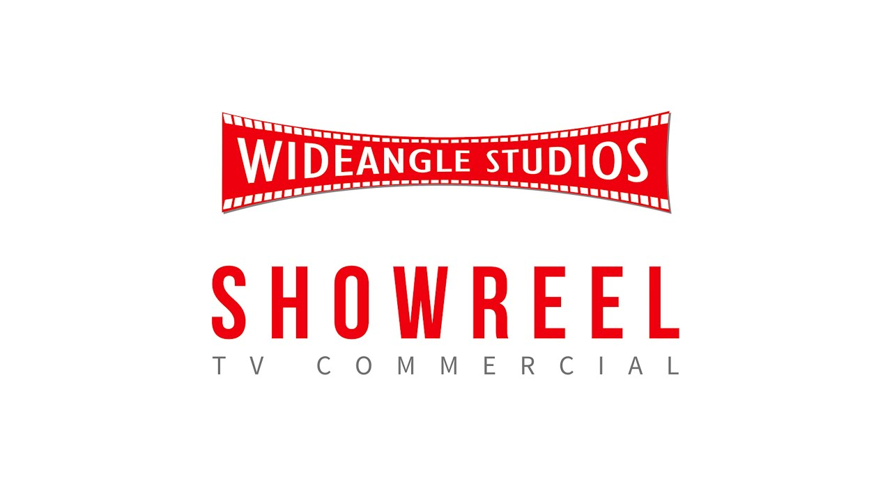 Tvc Showreel (2019-2020) | WideAngle Studios