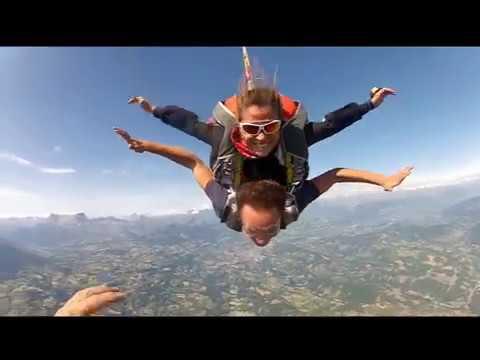 saut en parachute 2017