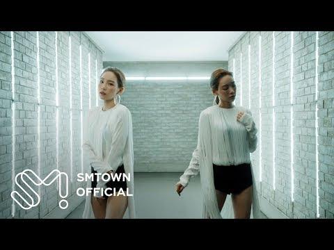 TAEYEON テヨン 「VOICE」 MV