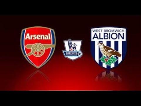 ArsenalFC : AFC V WBA PREVIEW , TONY PULIS HATES US !