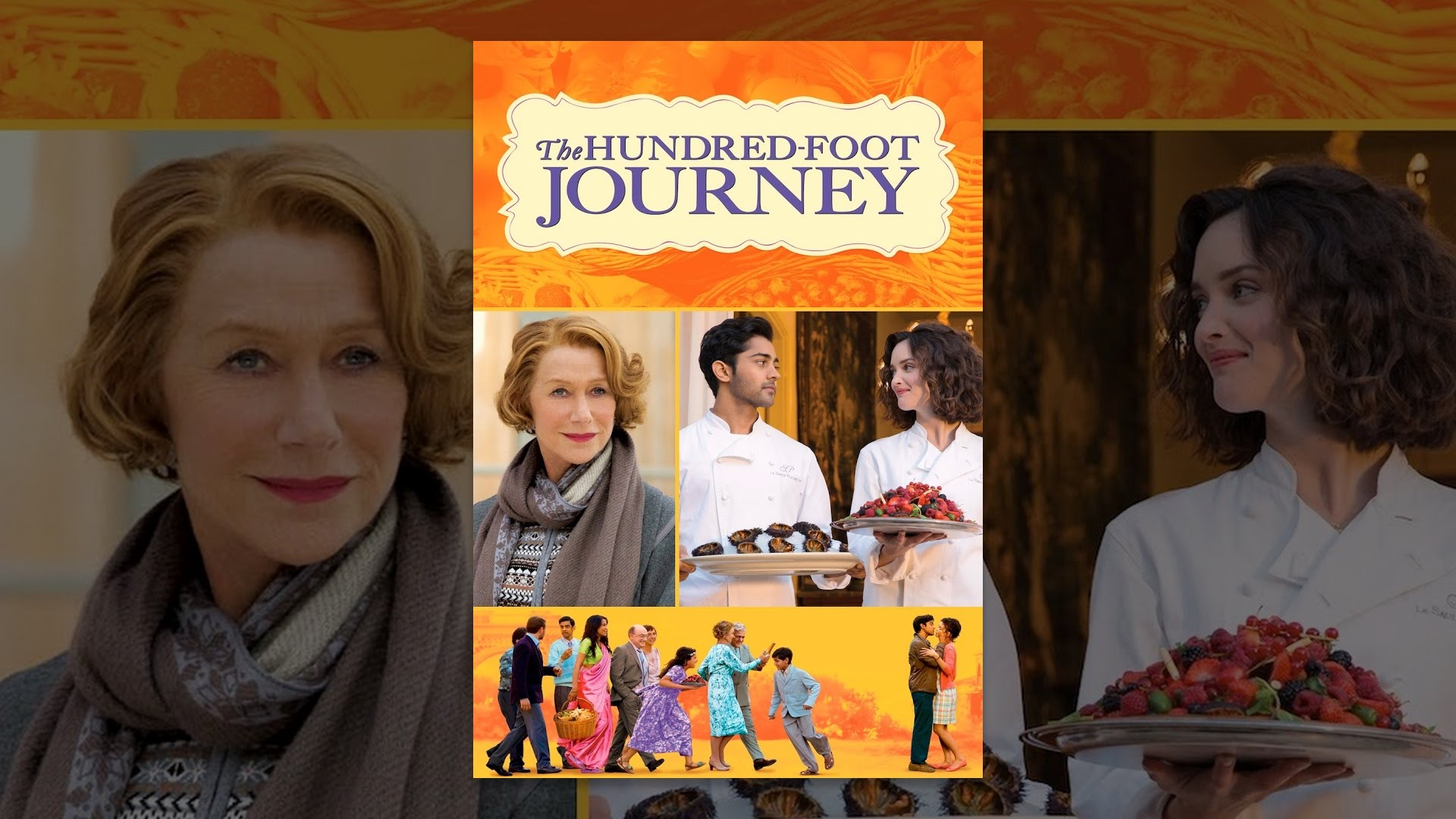 Download The Hundred-Foot Journey
