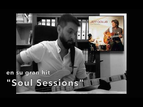 Neftalí Maldonado Eagle Bass Project Sire Bass Marcus Miller Playin´ it cool cover Jeff Golub
