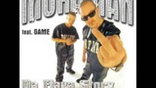 Mohaman Feat Game & Szraplaw & Madam Imola - G Pont