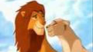 Repeat youtube video TLK (Simba and Nala) - Far away    Nickelback