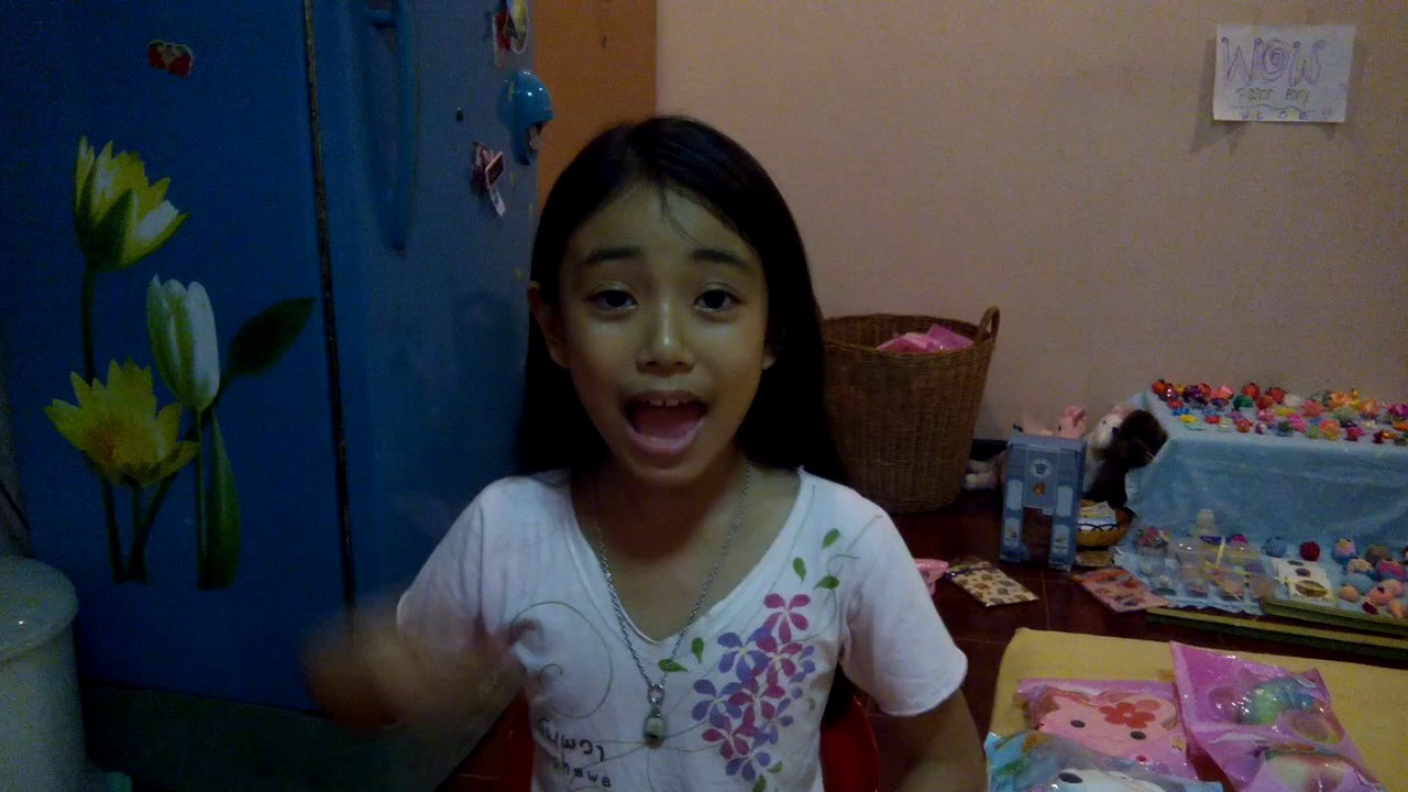 cup song cover by songsong 8 years old youtube. Black Bedroom Furniture Sets. Home Design Ideas