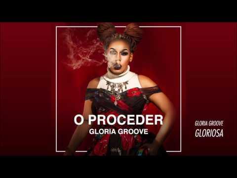 06 GLORIA GROOVE - Gloriosa
