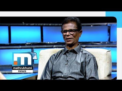 Best Actor Indrans On Chodyam Utharam| Episode: 256| Mathrubhumi News