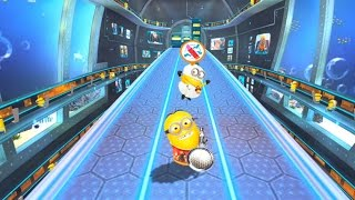 Despicable Me 2 - Minion Rush : Chinese Fu Minion Multiplayer ! Free Games For kids