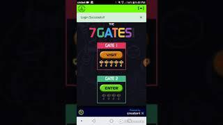 The Theorist Gateway Gate 3 Answers