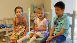 Где отметить день рождения ребенка в СПб?(, 2016-03-01T14:14:50.000Z)