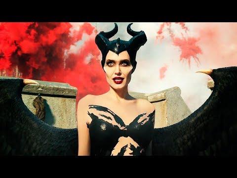 Малефисента 2: Владычица тьмы — Русский тизер-трейлер (2019)
