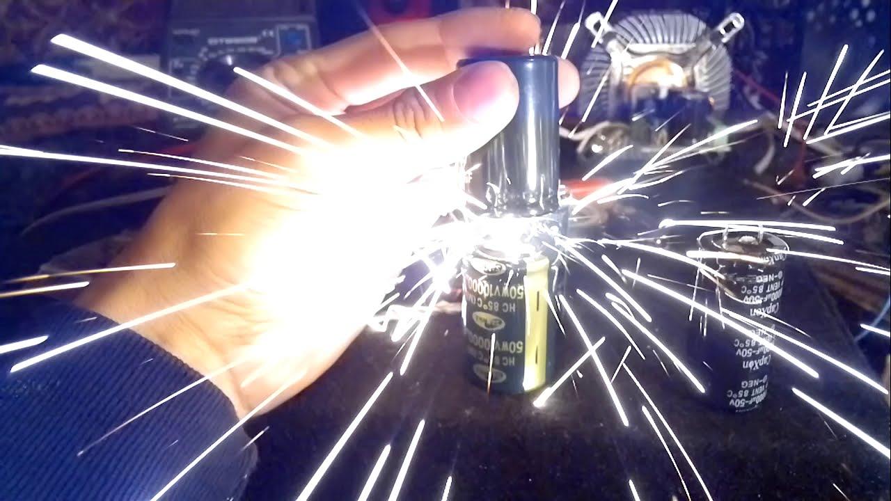 11 апр 2013. Подписывайтесь на нашу группу вконтакте — http://vk. Com/chipidip, и facebook — https://www. Facebook. Com/chipidip * пусковые конденсаторы предназначены для за.