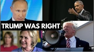 Russia's Biggest Mistake, Putin Goes Off After Uranium Clinton Deal Exposed