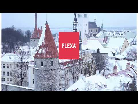 FLEXA Danish Design & European Production